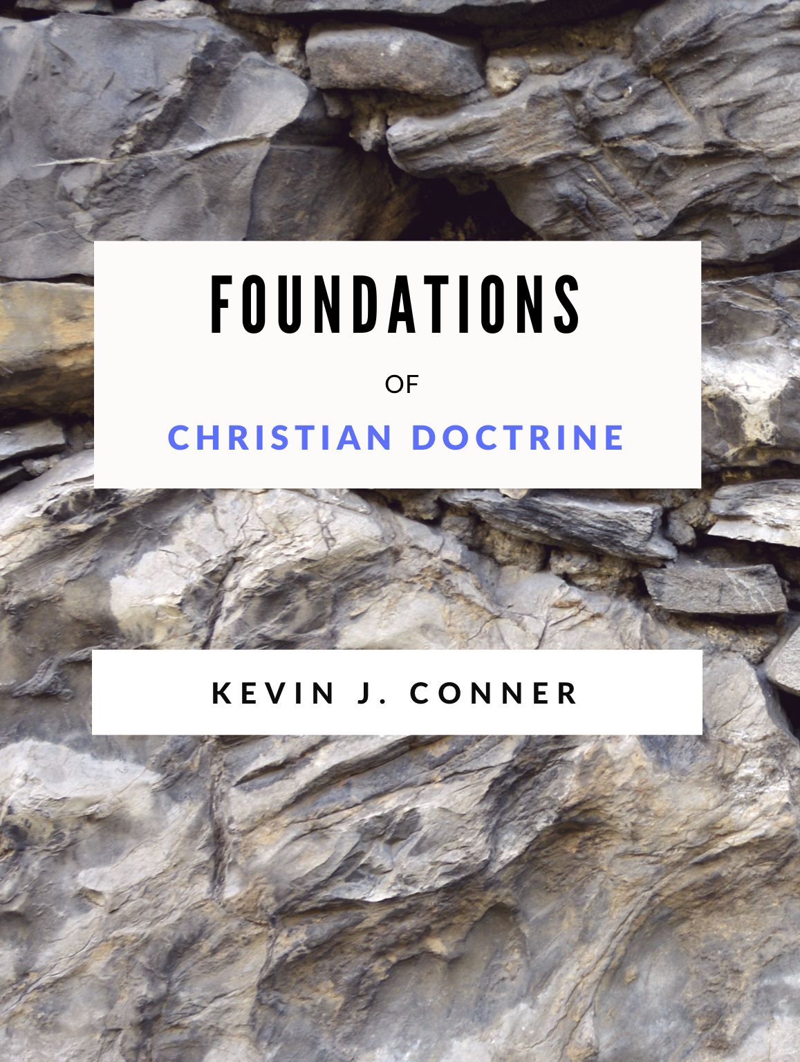 Kevin J  Conner – Page 2 – Resources for the Church