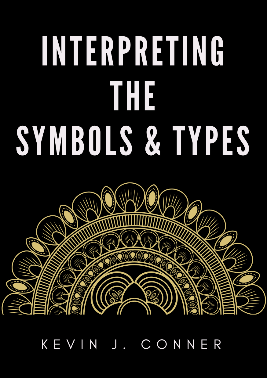 Interpreting The Symbols And Types Kevin John Conner